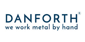 brand: Danforth Pewter