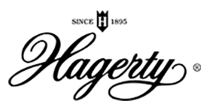 brand: W. J. Hagerty & Sons